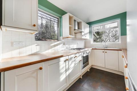 4 bedroom end of terrace house to rent - The Ridgeway, London W3