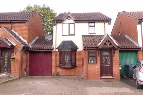 3 bedroom detached house for sale - Galton Close, Birmingham, B24 0QH