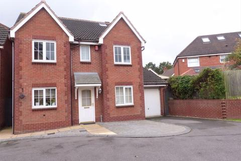 5 bedroom detached house for sale - Water Mill Crescent, Sutton Coldfield