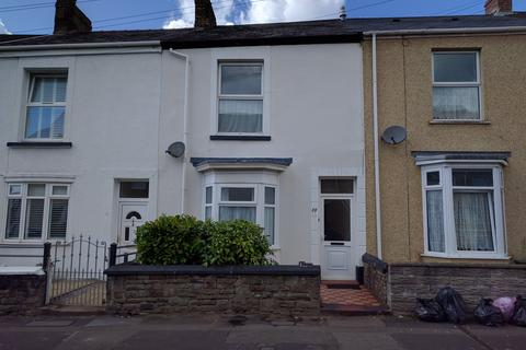 4 bedroom house to rent - Phillips Parade, Brynmill, Swansea