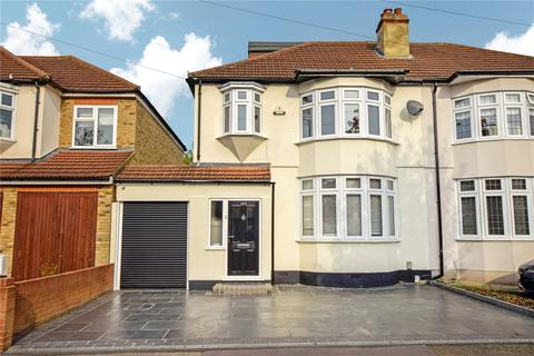4 bedroom semi-detached house - Hillcrest Road, Hornchurch, Essex, RM11