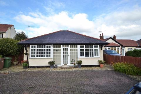 3 bedroom detached bungalow for sale - Greasby Road, Greasby