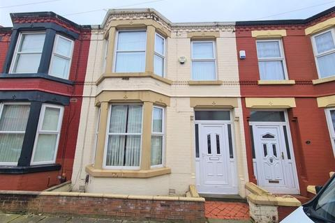 3 bedroom terraced house for sale - Colwyn Road, Liverpool