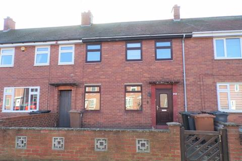 3 bedroom terraced house for sale - Hampshire Gardens, Wallsend