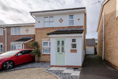 3 bedroom detached house for sale - Scharpwell, Wellingborough