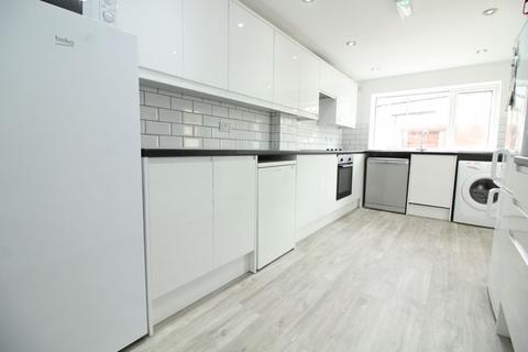5 bedroom terraced house to rent - Sandyford Road, Newcastle Upon Tyne