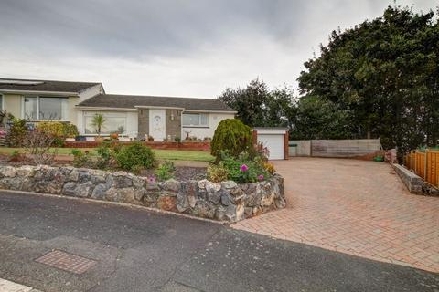 2 bedroom detached bungalow for sale - Branscombe Close, Exeter