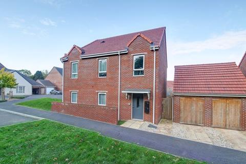 1 bedroom apartment for sale - Staddle Stone Road, Exeter