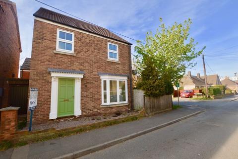 3 bedroom detached house for sale - Green Lane, Spalding