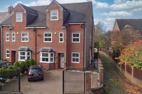 5 bedroom semi-detached house for sale - London Road, Nantwich, Cheshire
