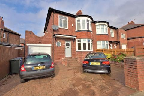 3 bedroom semi-detached house for sale - Newton Road, Newcastle Upon Tyne