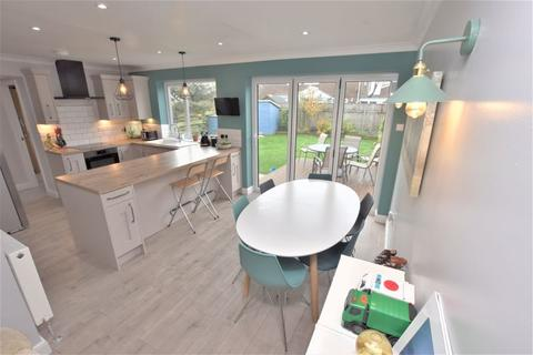 3 bedroom detached house for sale - Selkirk Way, North Shields