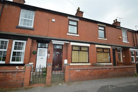 2 bedroom terraced house to rent - Milton Road , Prestwich , Manchester