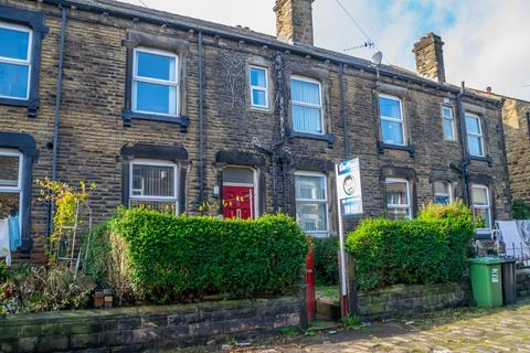 2 bedroom terraced house to rent - Park Parade, Morley, Leeds