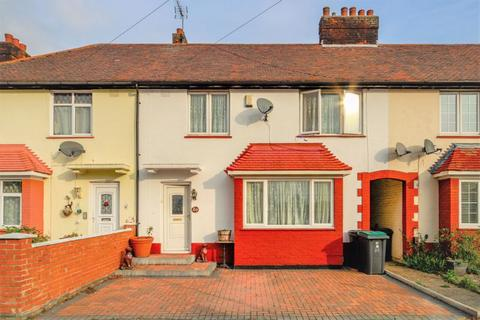 3 bedroom terraced house for sale - Barkham Road, Tottenham, N17