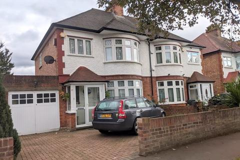 3 bedroom semi-detached house for sale - Staines Road, Feltham