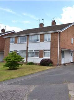 2 bedroom property to rent - Burnside Way, Longbridge - two bedroom maisonette