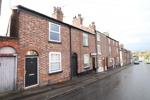 2 bedroom terraced house for sale - Hurdsfield Road , Macclesfield, Cheshire, SK11 7DQ
