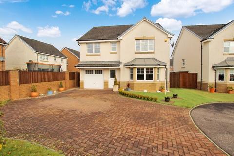 4 bedroom detached villa for sale - Wyvis Way, Motherwell