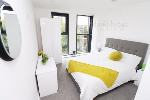 1 bedroom apartment to rent - Arden Gate, Communication Row B15 - 8-8 Viewings