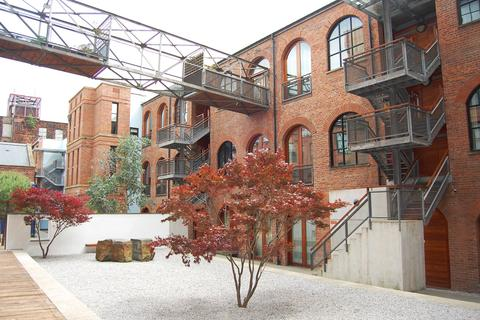 1 bedroom apartment to rent - Hulme Hall Road, Castlefield, Manchester, M15