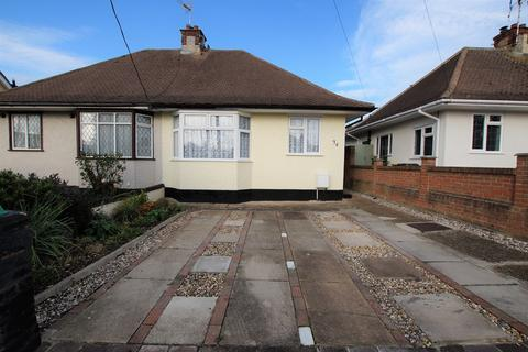 2 bedroom semi-detached bungalow for sale - Oakwood Road, Rayleigh, SS6