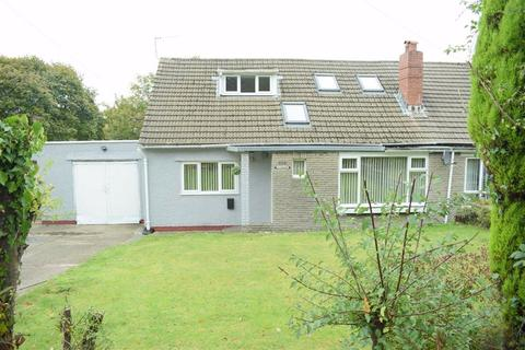 3 bedroom semi-detached bungalow for sale - Cwmbach Road, Fforestfach