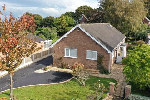 4 bedroom detached bungalow for sale - Sussex Gardens, Ty Gwyn, Wrexham