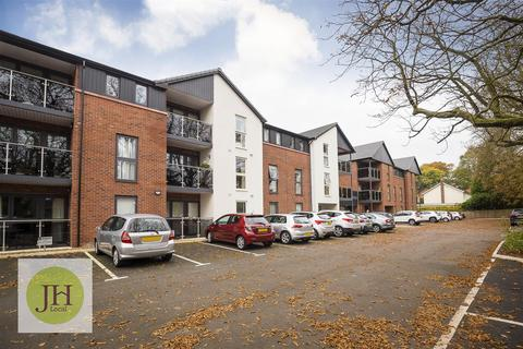 1 bedroom retirement property to rent - Holly Road North, Wilmslow