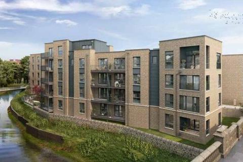 3 bedroom apartment for sale - Plot 48, The Pirie, Bonnington Mill, off Newhaven Road, Edinburgh EH6 5QB