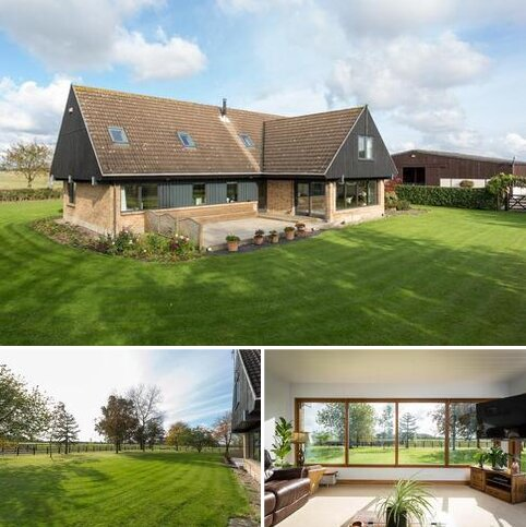5 bedroom house for sale - Willow Farm, Southfield Lane, Seaton Ross, York
