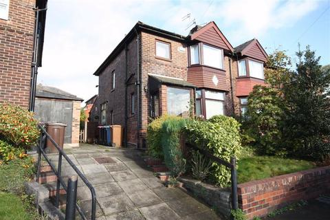 3 bedroom semi-detached house to rent - Hallwood Avenue, Salford