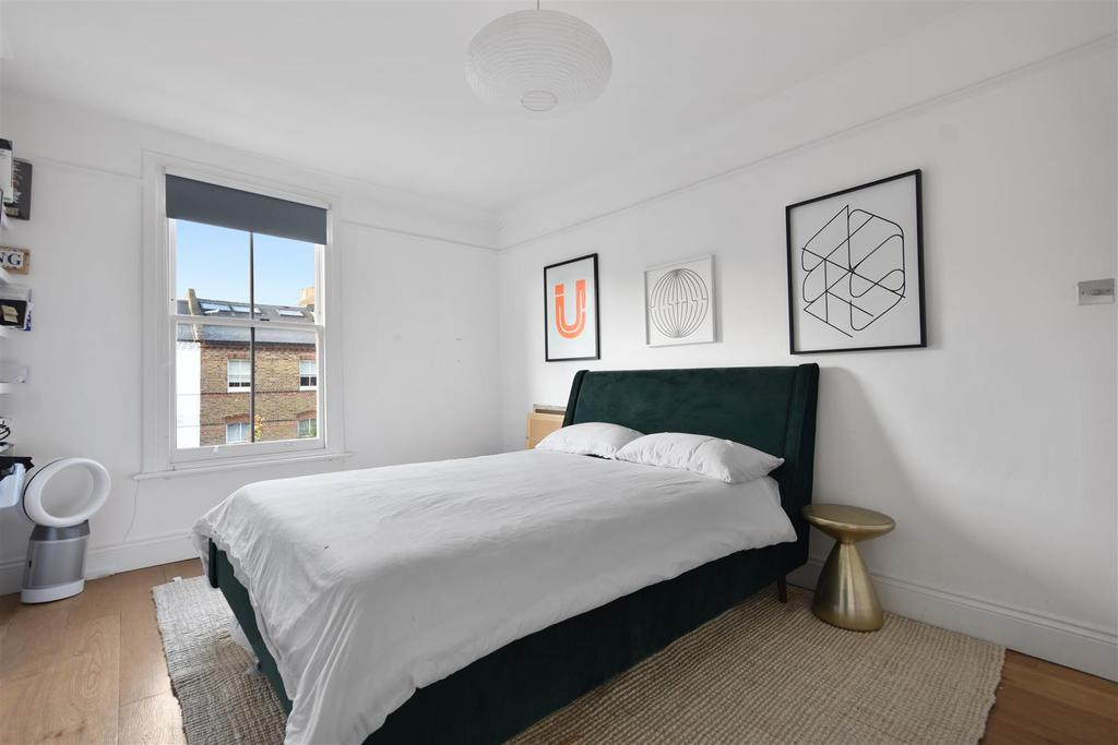 Caithness Road   Bedroom A3 (1).JPG