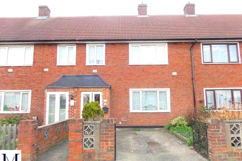 3 bedroom terraced house for sale - Great South-West Road, Hounlow, TW4