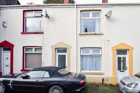 2 bedroom terraced house - Glantawe Street, Morriston, Swansea, SA6