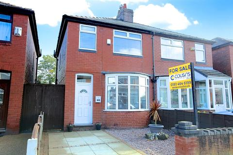 3 bedroom semi-detached house for sale - Kew Road, Failsworth, Manchester