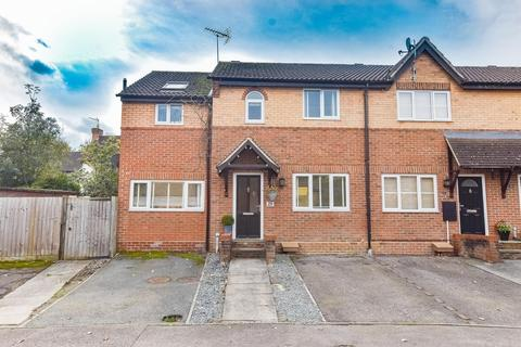 4 bedroom end of terrace house for sale - Ash Grove, Dunmow, Essex