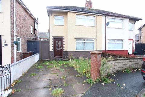 3 bedroom semi-detached house for sale - Marina Avenue, Litherland