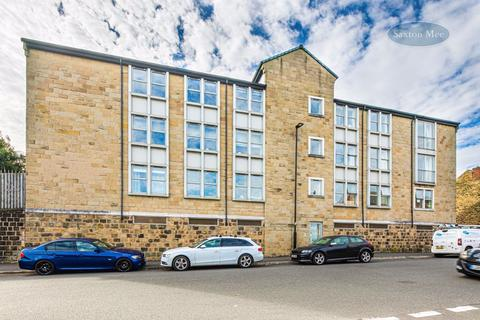 2 bedroom apartment to rent - Chapel Bank Apartments, Walkley, Sheffield, S6