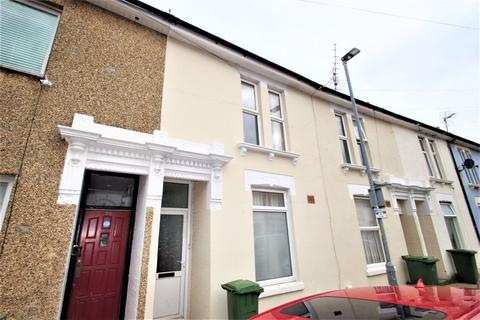 5 bedroom terraced house to rent - Norman Road Room, Southsea