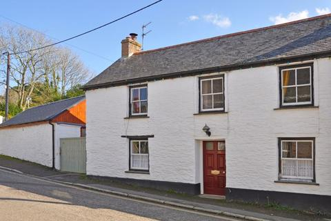 5 bedroom character property for sale - Fore Street, Tregony
