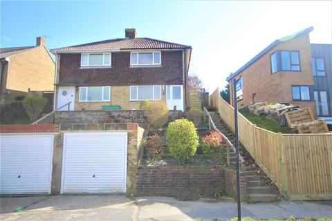 2 bedroom end of terrace house to rent - Denton Road, Newhaven