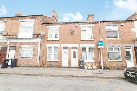 2 bedroom terraced house for sale - Cavendish Road, Leicester
