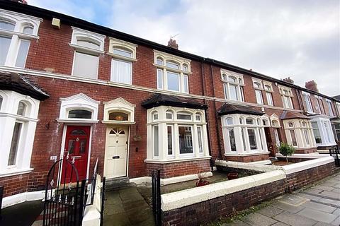 3 bedroom terraced house for sale - Ferndale Avenue, Wallsend, Tyne And Wear, NE28