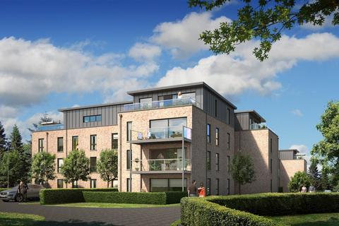 2 bedroom flat for sale - Beechwood Lea, Baron Court, Thorntonhall, Glasgow, G74