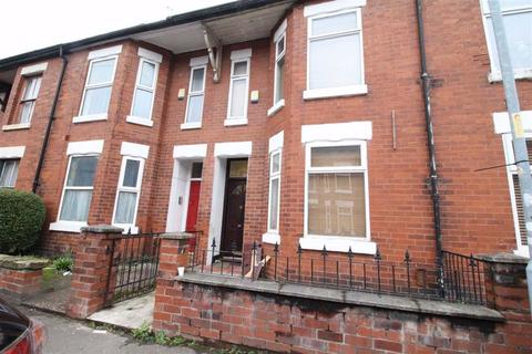 5 bedroom house share to rent - Standish Road, Fallowfield, Manchester