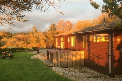 3 bedroom lodge for sale - Barras, Kirkby Stephen, CA17