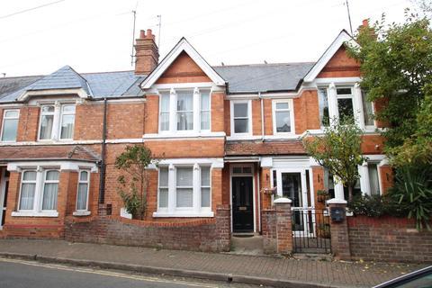 3 bedroom terraced house for sale - York Road, Stony Stratford, Milton Keynes