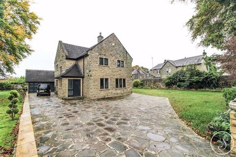 4 bedroom detached house for sale - Oakhurst Farm, Shadwell Lane, LS17