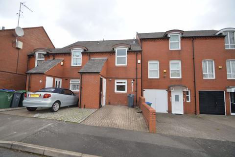 3 bedroom terraced house to rent - Brindley Court, Tipton